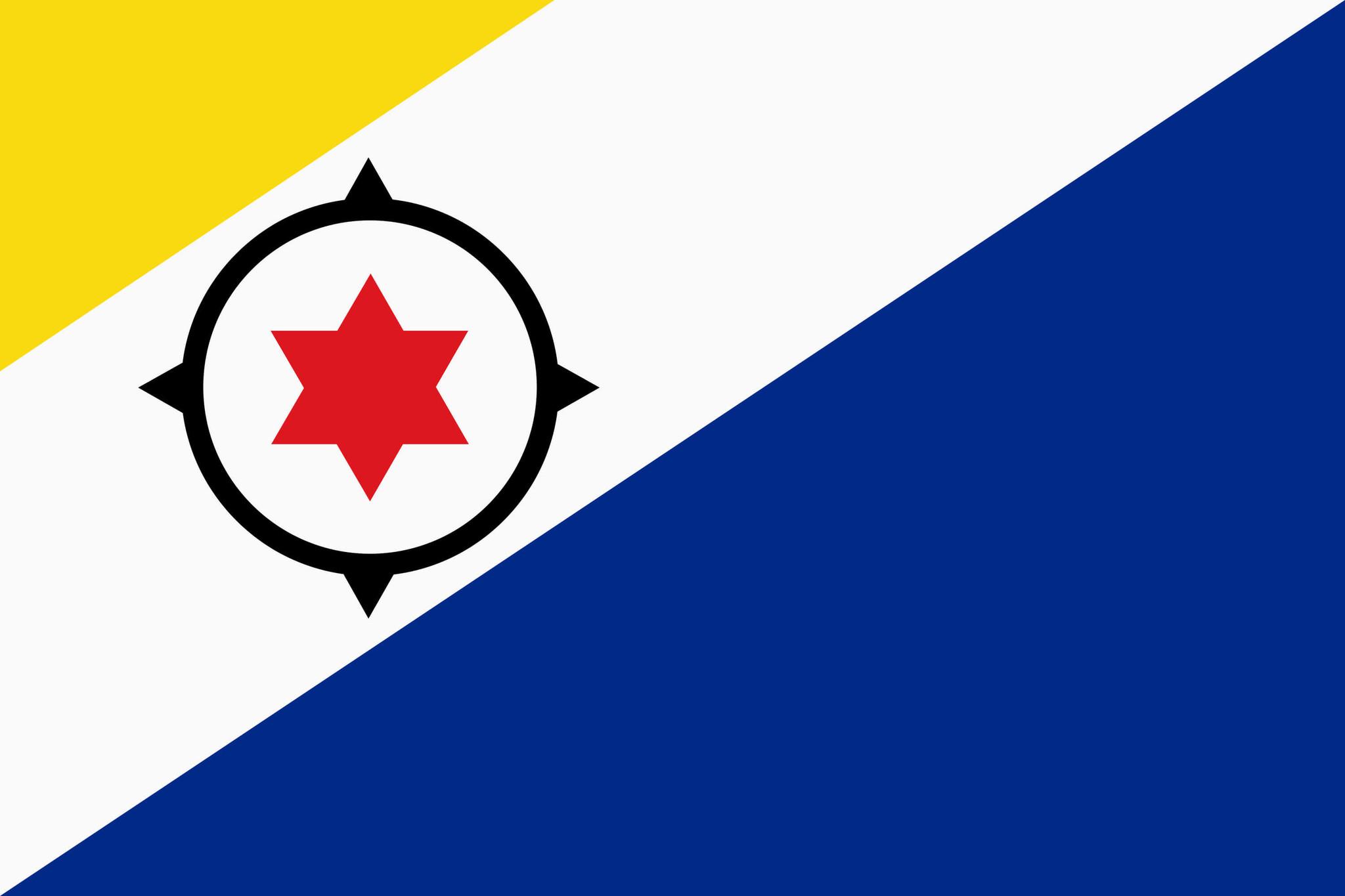 Flag of Bonaire