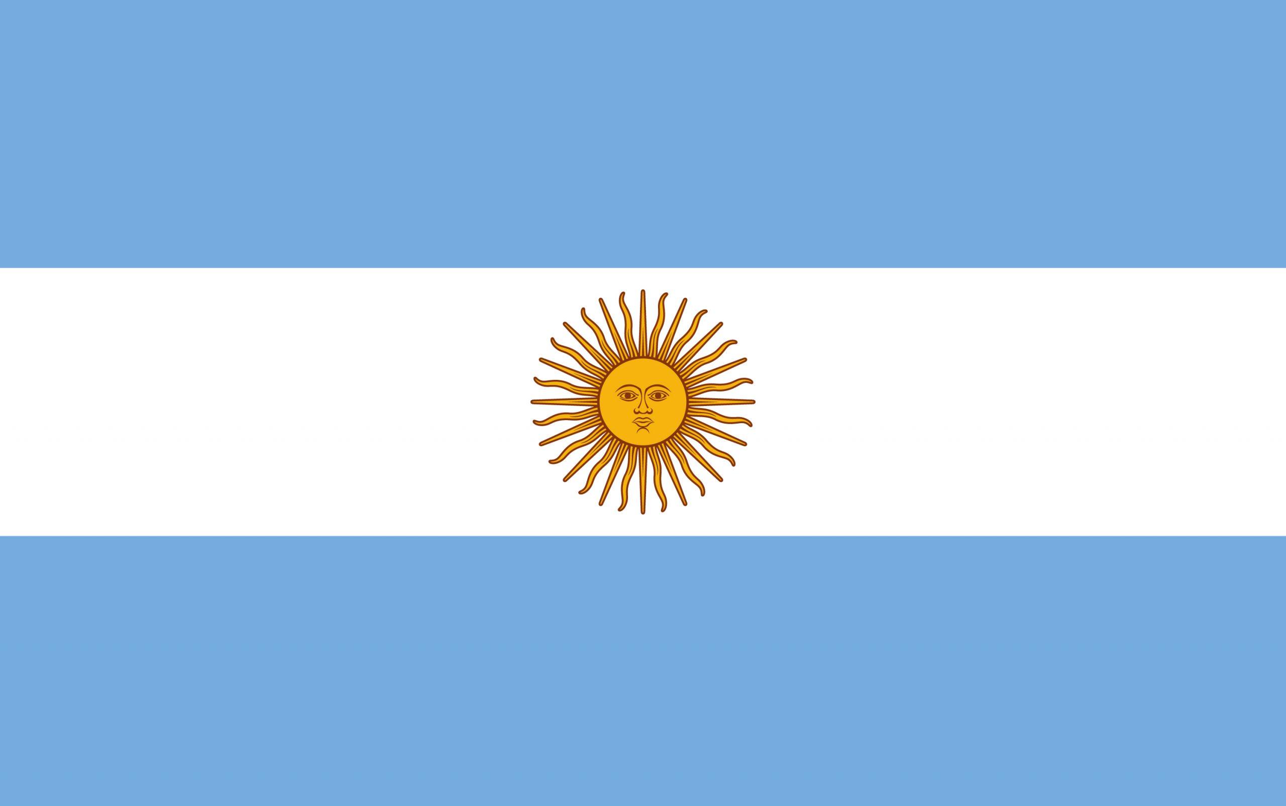 Vlag van Argentinië