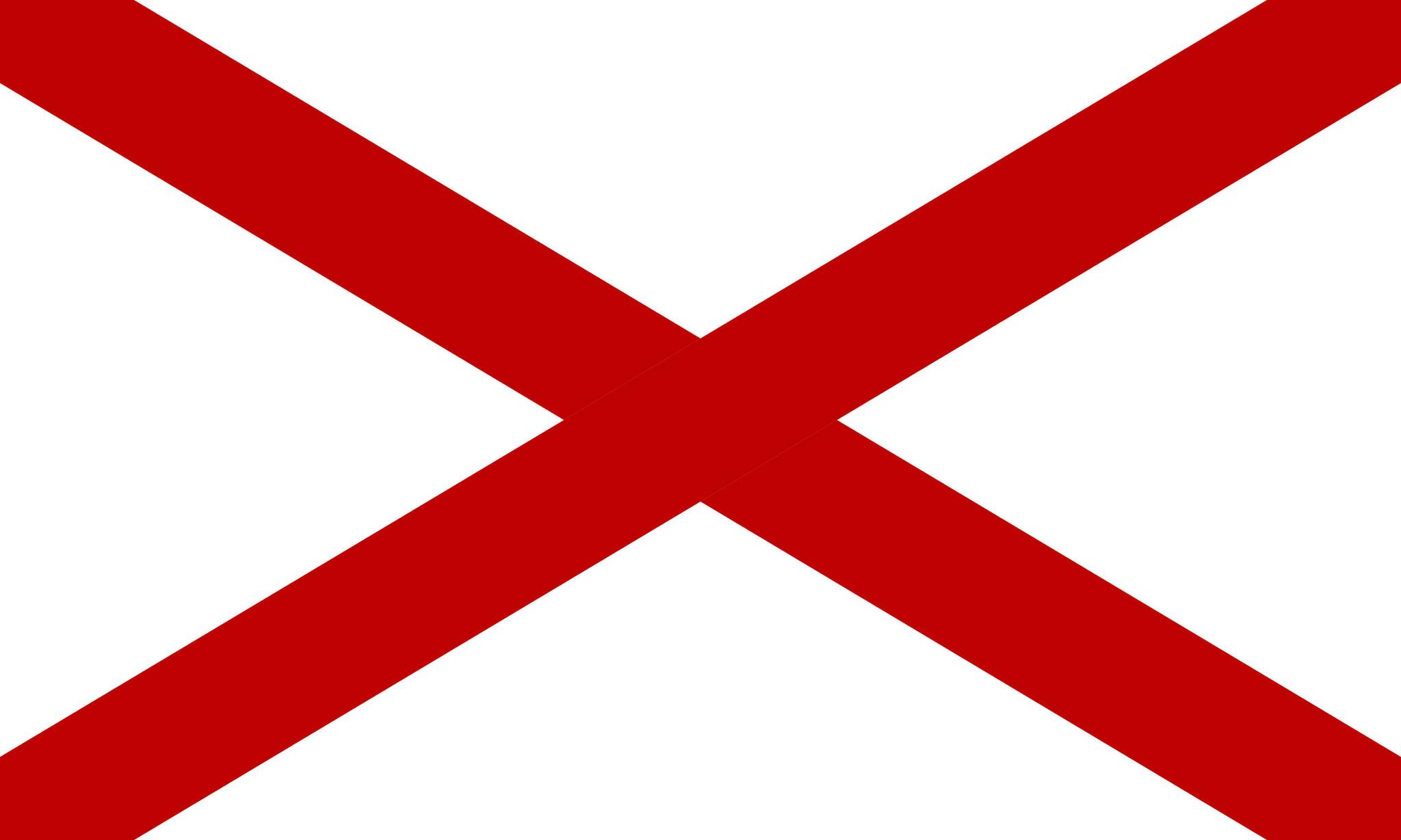 Flag of Saint Patrick