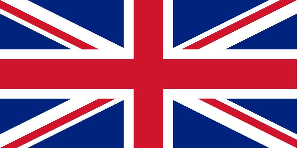 Flag of United Kingdom, the