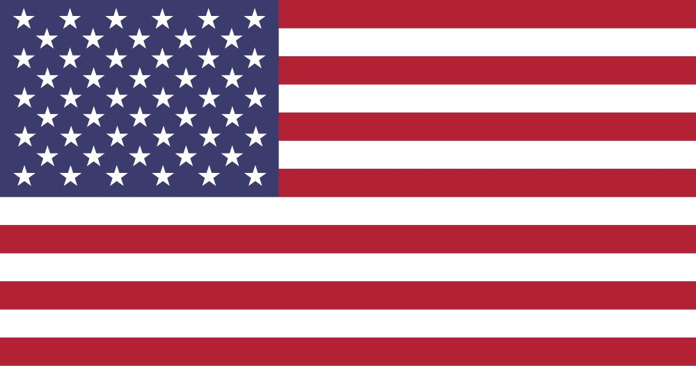 Flag of United States, the